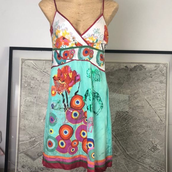 Desigual Dresses & Skirts - New desigual dress size S